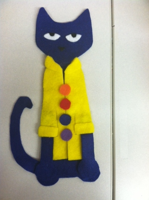 Flannel friday pete the cat and his four groovy buttons plus a pete is such a dapper dude pronofoot35fo Gallery