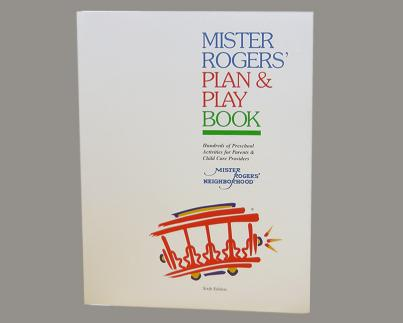 Won't You Be My Neighbor? Or Mister Rogers' Neighborhood as a
